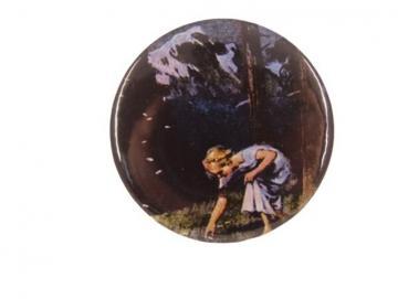 Taschenspiegel Frau Holle