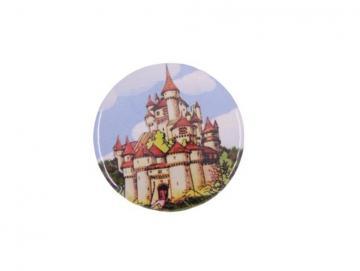 Taschenspiegel Märchenschloss