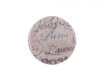 Taschenspiegel Stempel