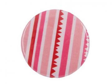 Taschenspiegel Streifen