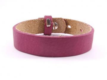Cuoio Lederband glatt 15mm